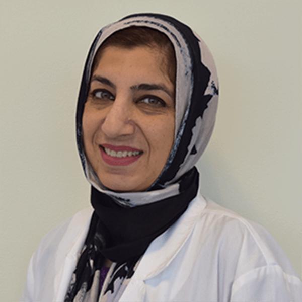 Ayesha Erfan, MD