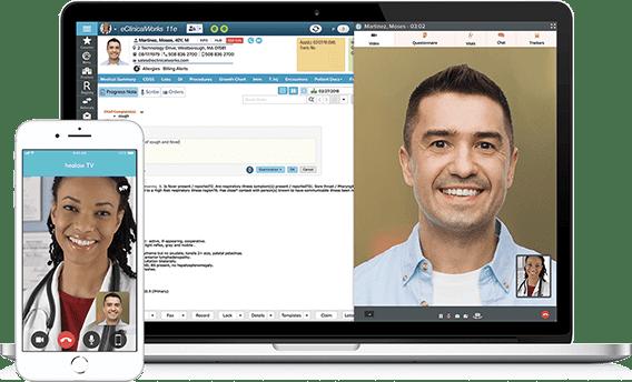 telehealth appointments axesspointe